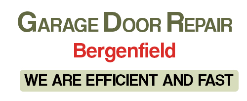 Garage Door Repair Bergenfield